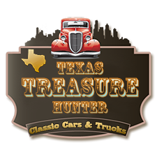 Texas Treasure Hunter