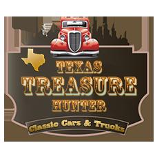 Texas Treasure Hunter