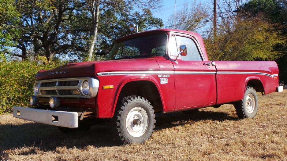 Trucks for Sale – Texas Treasure Hunter